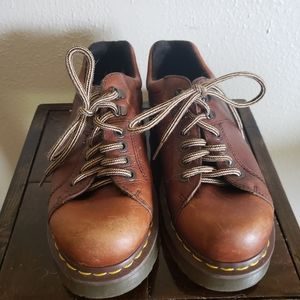 Doc Martens 8312 Brown Leather